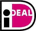 Betalen via iDEAL